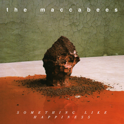 The Maccabees - 'Something Like Happiness'