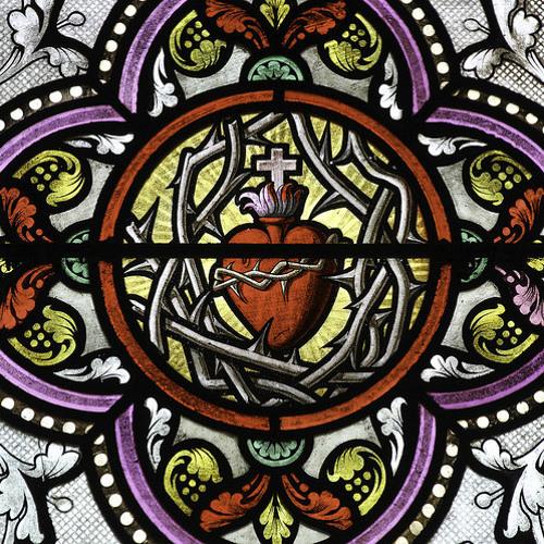 Uroczystość Najświętszego Serca Pana Jezusa 2012