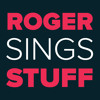 Roger Sings Stuff - She Will Be Loved - Maroon 5 Cover