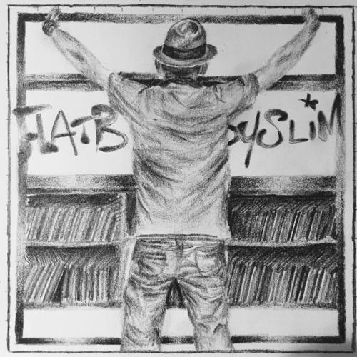 Fatboyslim - Praise you (Flatfoot Jones Edit)