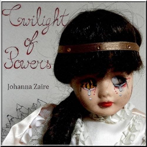 Johanna Zaïre - I Can't Believe