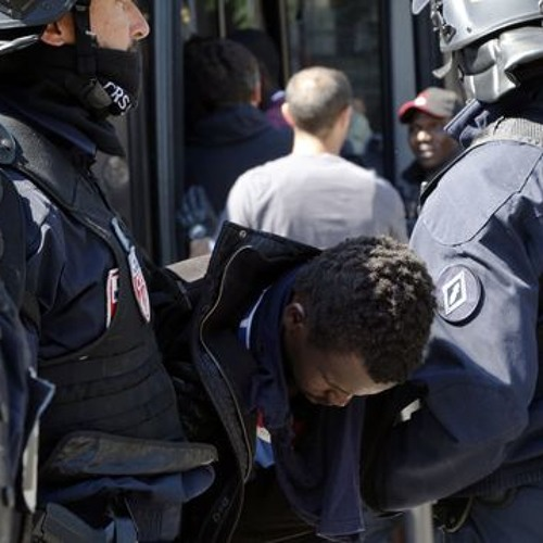 Expulsion de migrants le moment meurice france inter by guillaume meurice free listening - Si t ecoute j annule tout ...