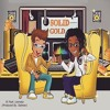 Solid Gold Ft. Leonta (Produced By. Salman)