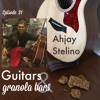 Episode 21 // Ahjay Stelino