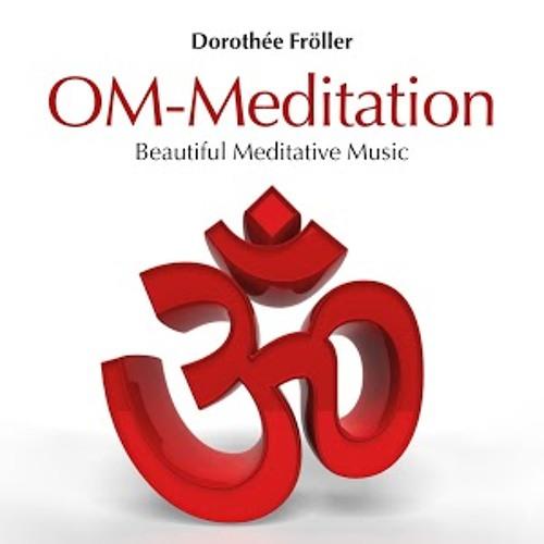 Healing Sounds Of The Soul from the album OM-Meditation by Dorothée Fröller