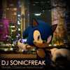 Sonic Quote Rap Beat - YOU'RE TOO SLOW! - DJ SonicFreak