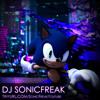 Sonic Quote Rap Beat - YOU'RE TOO SLOW! [Sizzurp MiX] - DJ SonicFreak