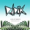 DJ DIK LIVE @ NIKKIS Venice Beach 2015