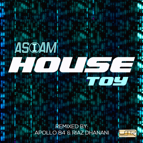 AS I AM - House Toy (Original)