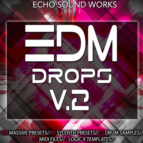 EDM Drops V2 Demo