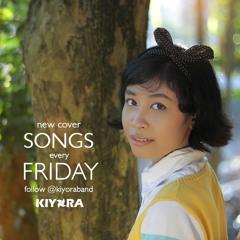 Kiyora - OST. Chibi Maruko Chan (Indonesia) Cover