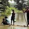 Assam Flood:700 villages,3 lakh affected