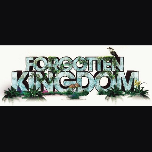 Jmcee @ Forgotten Kingdom 2015   Mainstage Sunday   12-1.30 pm