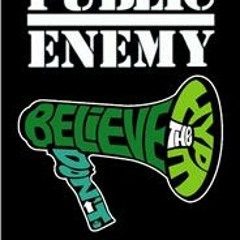 Public Enemy - There Were More Hype Believers Than Ever in 97