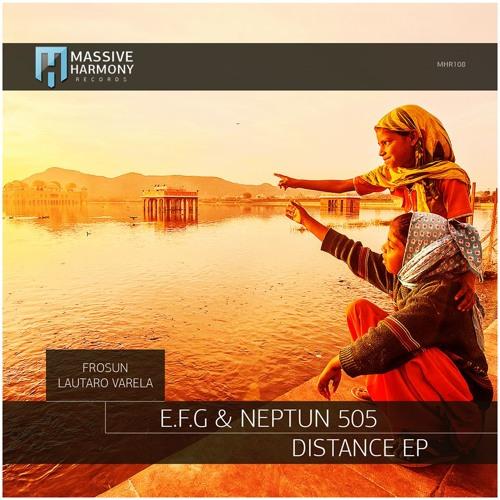 E.F.G. & Neptun 505 - It's Not Easy To Shine