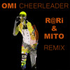 Omi - Cheerleader (R@Ri & MITO Bootleg) - PREVIEW - FREE DOWNLOAD