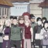 Hotaru no Hikari | Naruto [HKSProject]