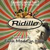 Ridillo - Quanti anni hai (it is time to get funky rmx)