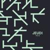 JEU 018 I Doctor Dru - The Pattern (Original Mix)