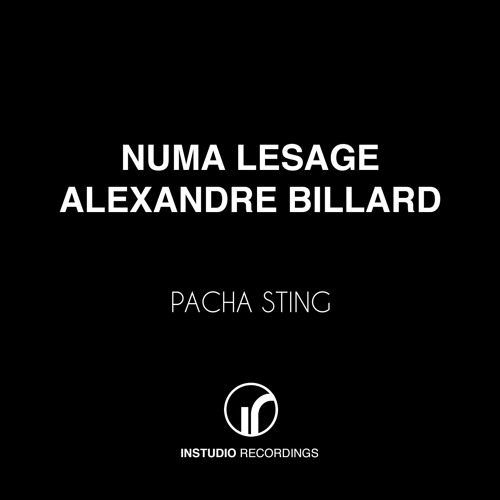 Lesage & Billard - Pacha Sting (Original Mix)