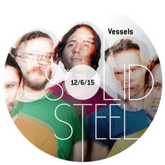 Solid Steel Radio Show 12/6/2015 Hour 1 - Vessels