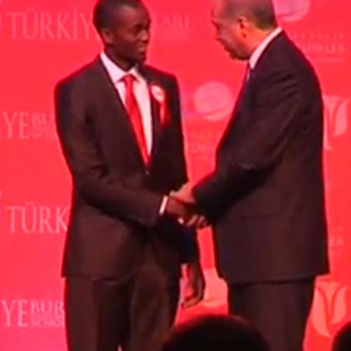 أردوغان يدعو لسرعة تشكيل حكومة