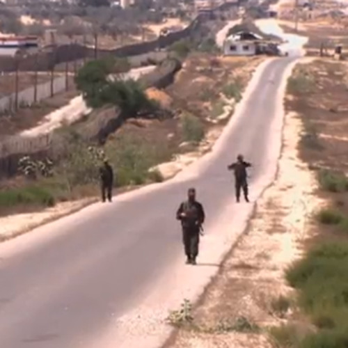 حماس.. والبحث عن وجود