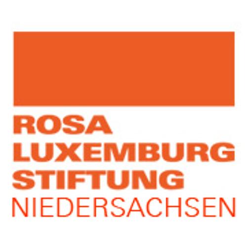 Rosa-Luxemburg-Stiftung Niedersachsen