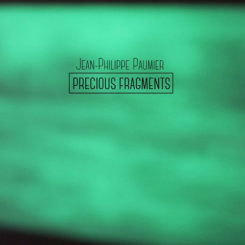 Galerie Klubovna: Precious Fragments (Jean-Philippe Paumier)