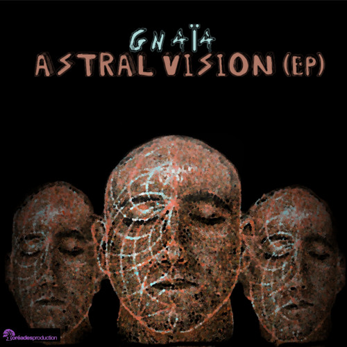 GNAIA - Gurû (Live extract)release new version 30/07/2015 - Oreades production