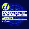 Samuele Sartini & Amanda Wilson - About U [OUT NOW]