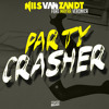 Nils Van Zandt Ft. Mayra Veronica - Party Crasher (Radio Edit)