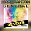BASADA X BAMAO- Big Shout Remix - On Moombahton Central