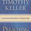 Preaching by Timothy Keller, Read by Sean Pratt