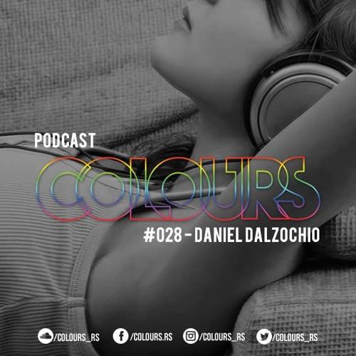 Colours Podcast #28 - Daniel Dalzochio