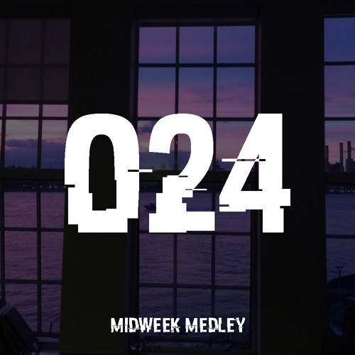 Closed Sessions Midweek Medley - 024
