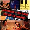 microtone + the band CUT UP 10minutes
