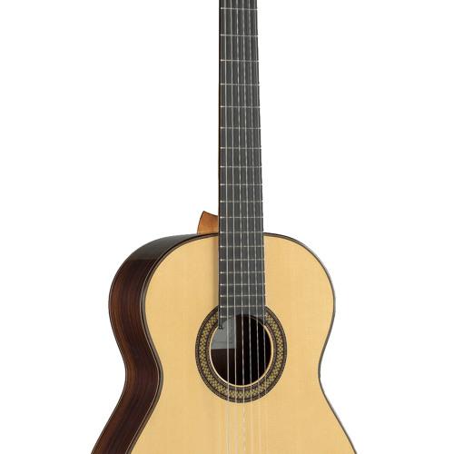 Guitar Alhambra 7PA Spruce Top - Sound Sample
