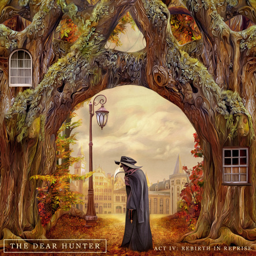 The Dear Hunter - A Night on the Town