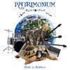 PATRIMONIUM ROCK BAND Live Demo - Johnny B Good (Cover Chuck Berry)