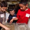 Kids' Q&A, part 2: Hear curious second-graders quiz us about ocean animals.