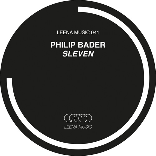 Philip Bader - Sleven (Original Mix)