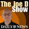 Alex Brightman - The Joe D Show Episode 14
