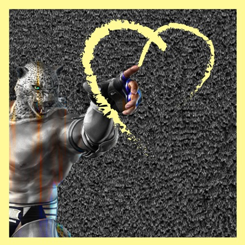 You Win! (La Liesse x Juice# - Tekken 3 Edition - Promomix)
