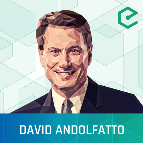 EB83 – David Andolfatto: Fedcoin And The Implications Of Cryptocurrencies Issued By Central Banks