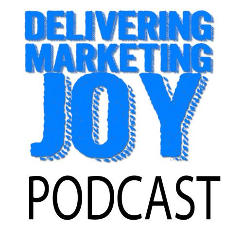 DELIVERING MARKETING JOY