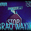 Lil Samm X Teddy Ruxx - BRAQ Ways