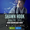Shawn Hook Talks Analog Love, Baba's Borscht and Music in Schools