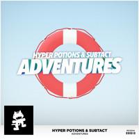 Adventures (w/ Subtact)