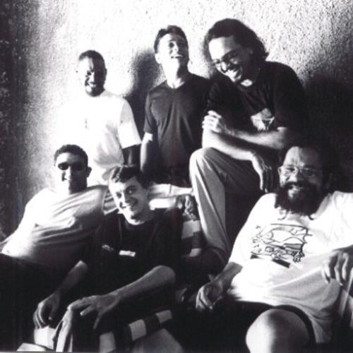 Jaguaribe Carne - Instrumental (1993)
